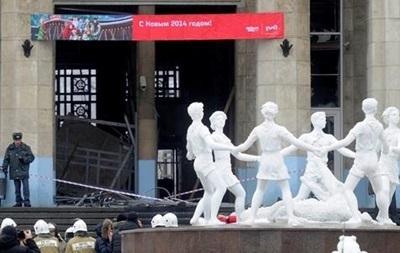 Установлены личности виновных в предновогодних терактах в Волгограде