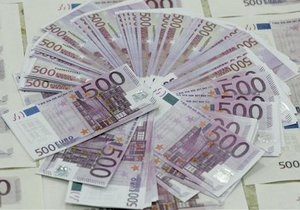 Правила провоза валюты в ЕС: новые нормы