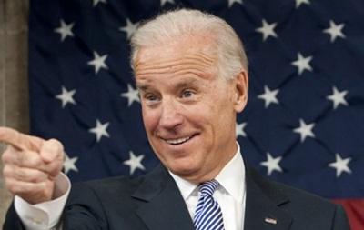 Вице-президент США Джо Байден хочет участвовать в президентских выборах-2016