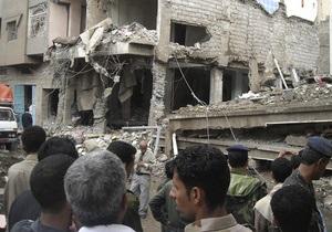 Число жертв взрыва на заводе в Йемене достигло 110 человек
