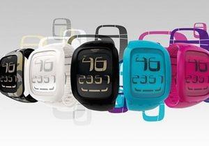 Часы Swatch оснастят сенсорным экраном