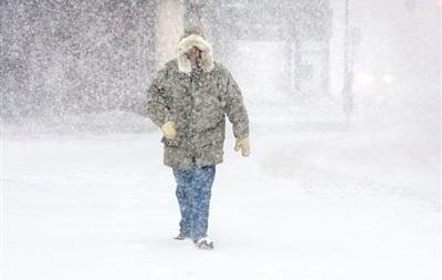 В Крыму объявлена чрезвычайная ситуация из-за сложных погодных условий