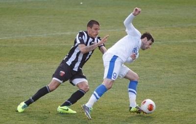 Федерация футбола запретила Днепру, Волыни и Говерле регистрировать новых футболистов