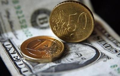 Доллар падает на Forex