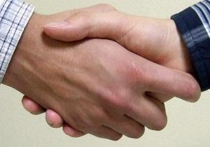 Украина и Беларусь подписали соглашение о транспортировке нефти