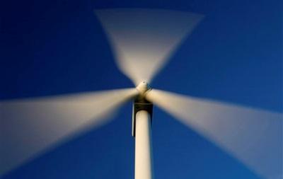 Производство  зеленой  энергии в Украине в 2013 году выросло вдвое
