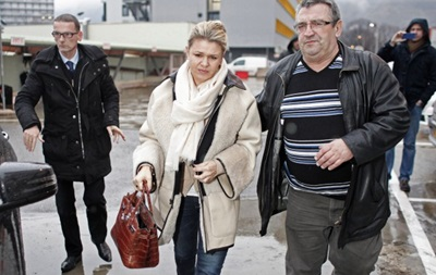 Семья Шумахера попросила фанатов и прессу уважать частную жизнь