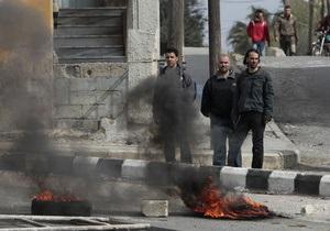 В Сирии боевики обстреляли автобус: 11 человек погибли