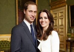 Опубликованы предсвадебные фото принца Уильяма и Кейт Миддлтон