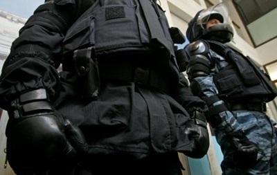 Неизвестные разгромили офис в Москве, ища комитет солидарности с Майданом