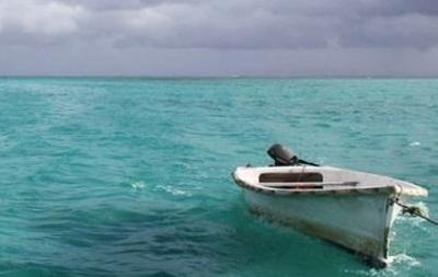 Мексиканец 16 месяцев провел в лодке в открытом океане