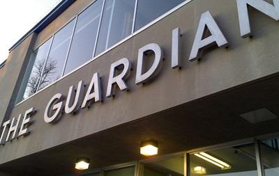 The Guardian опубликовала видео уничтожения информации, полученной от Сноудена