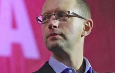Яценюк в Мюнхене рассказал о  вероятном  силовом сценарии власти