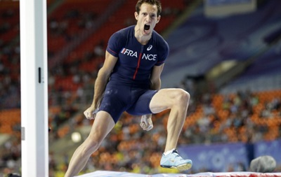 Француз Лавиллени приблизился к легендарному рекорду Сергея Бубки