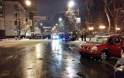Евромайдан определил места для безопасной парковки машин активистов
