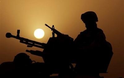Силовики захватили лабораторию Аль-Каиды по производству химоружия в Ираке