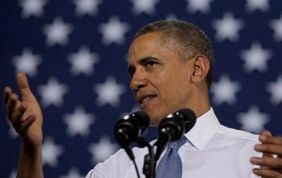 Обама поддержал украино-российские отношения: У вас сильные исторические связи, и ими не надо жертвовать