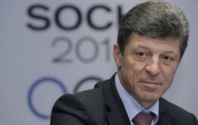 Российские чиновники не зафиксировали массового воровства при подготовке к Олимпиаде
