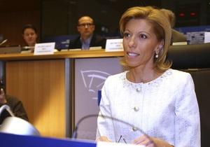 Глава МИД Болгарии подает в отставку из-за того, что Европарламент не желает назначать ее еврокомиссаром