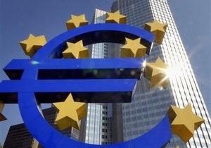 Кризис в ЕС - Беспрецедентный шаг: Европейский Центробанк оставил базовую ставку на рекордно низком уровне