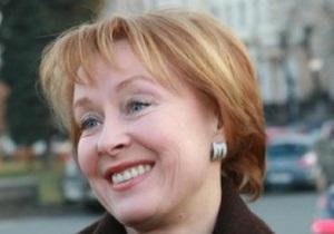 Родственники Ларисы Удовиченко сообщили о состоянии актрисы