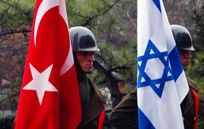 Израиль предложил Турции $20 млн за атаку на Флотилию свободы - СМИ