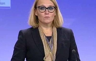 ЕС ищет варианты предоставления финпомощи Украине