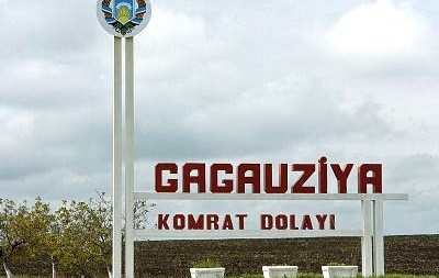 Вступление в ТС на референдуме в Гагаузии поддержали 98,4% избирателей