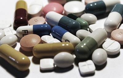 В Украину импортировали лекарств на три миллиарда долларов