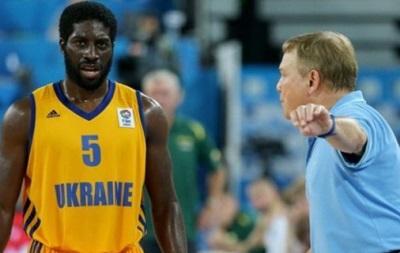 Баскетбольный чемпионат мира: Украина попала в группу с США