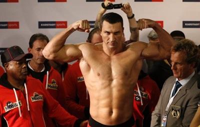 Кличко: Я был впечатлен победой Леапаи над Бойцовым