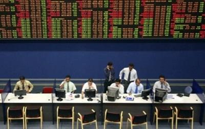 Фондовые торги в Австралии закрылись резким снижением