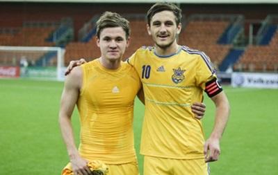 Калитвинцев: Хотелось бы отправиться на сборы с первой командой Динамо