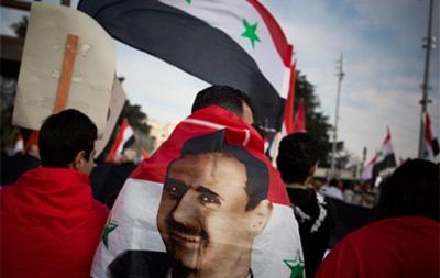 США предложили привлечь к переговорам с Сирией Иран