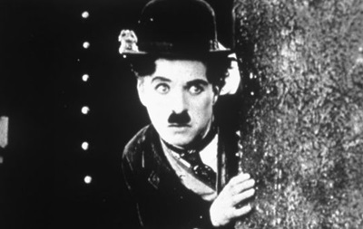 Опубликована единственная повесть Чаплина