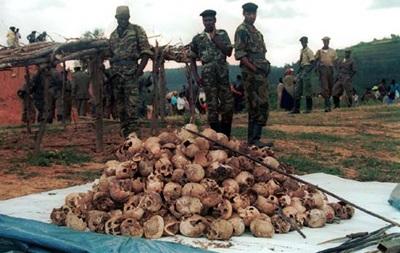 В Париже начался процесс над экс-военным, обвиняемым в причастности к геноциду в Руанде