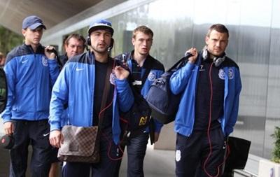 Черноморец отзаявил из Лиги Европы пять футболистов