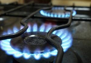 Украина настаивает на заключении нового газового контракта с Россией - Нафтогаз