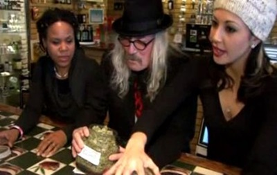Курительные туры и конфеты с марихуаной: Денвер развивает наркотуризм