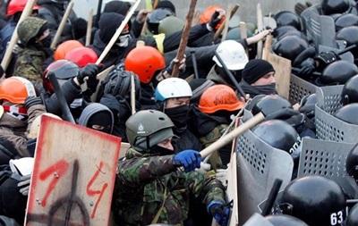 Столкновения между митингующими и милицией могут возобновиться - Свобода