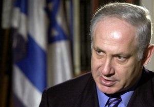 Израиль возложил ответственность за обстрел курортов Красного моря на ХАМАС