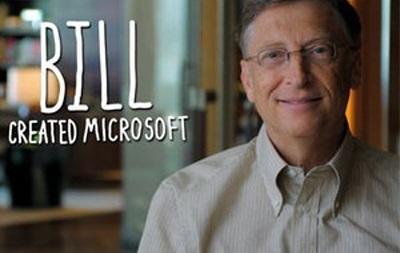 Билл Гейтс покинул пост главы совета директоров Microsoft