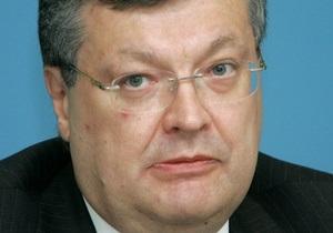 Украина и Турция подписали дорожную карту сотрудничества