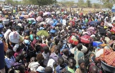Населению Южного Судана необходимо выделить более $1 млрд гуманитарной помощи - ООН
