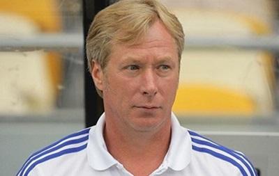 Спортивный директор Динамо очень надеется, что игра с Валенсией состоится в Киеве
