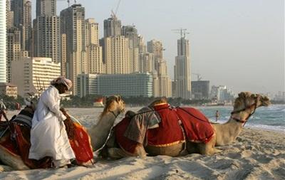 Дубай введет туристический налог в конце марта