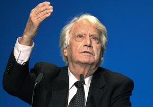 Умер испанский писатель, лауреат Оскара Хорхе Семпрун