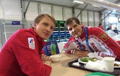 Спортсмены на Олимпиаде в Сочи за день съедают шесть тонн мяса