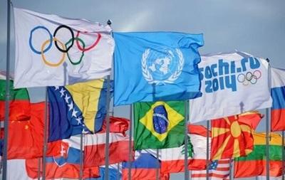 Власть сделала все, чтобы спортсмены достойно представили Украину на Олимпиаде в Сочи - и.о. премьера