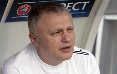 Президент Динамо: Ярмоленко импонирует мне как футболист и как человек